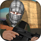 SWAT Commando Assault 18 : Battle Duty