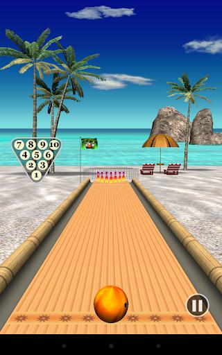 Code Triche Bowling Paradise Pro FREE  APK MOD (Astuce) screenshots 1