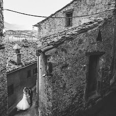Wedding photographer Rocco Daniele (roccodaniele). Photo of 20.09.2016