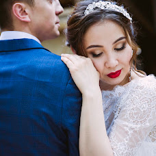Wedding photographer Viktoriya Kim (vika16). Photo of 17.07.2018