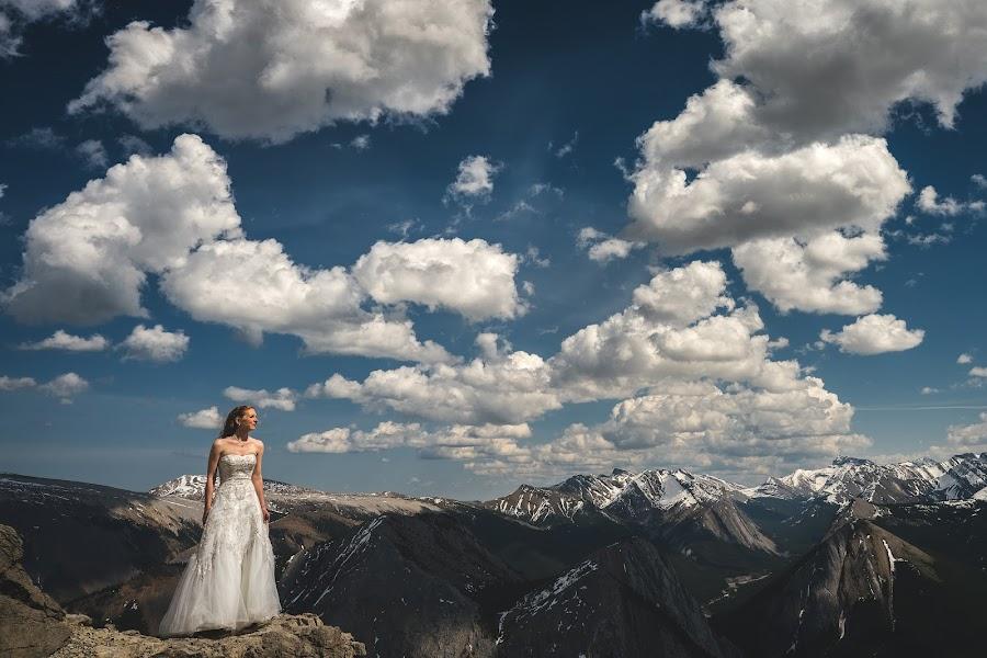 Wedding photographer Marcin Karpowicz (bdfkphotography). Photo of 19.07.2017
