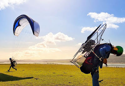 Fly Spain Paragliding School - Lessons & Training Courses, Spain