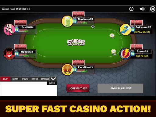 MyScoresCasino - Free Casino 1.4.10 screenshots 10