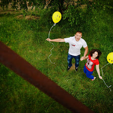 Wedding photographer Bogdan Kalchuk (BogdanKalchuk). Photo of 15.06.2015