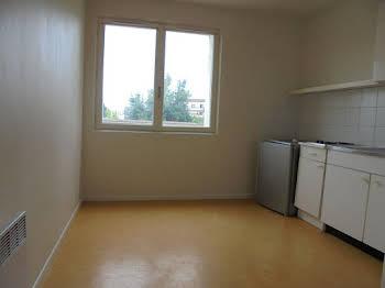 Studio 23,42 m2