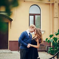 Wedding photographer Mayya Ogur (ogurcovski). Photo of 09.02.2016