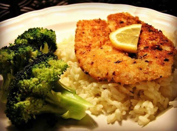 Freshen-Up Your Fish Friday Recipes