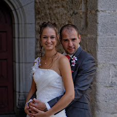 Photographe de mariage Jérôme Szpyrka (szpyrka). Photo du 12.05.2015