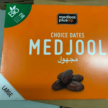 Med jool plus premium datesLargeOrganic Israel dates5kg