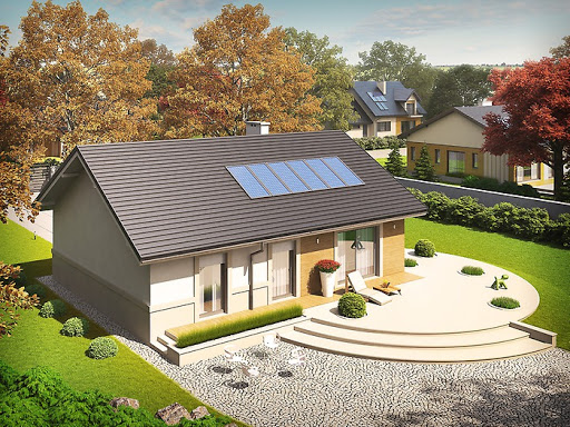 projekt Kornel IV Energo