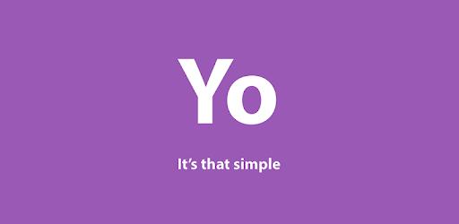 Yo - Apps on Google Play