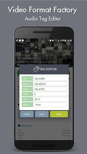 Clipping剪映-Free edition screenshot 5