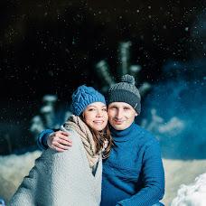 Wedding photographer Evgeniya Sokolova (EvgeniaSokolova). Photo of 15.02.2017