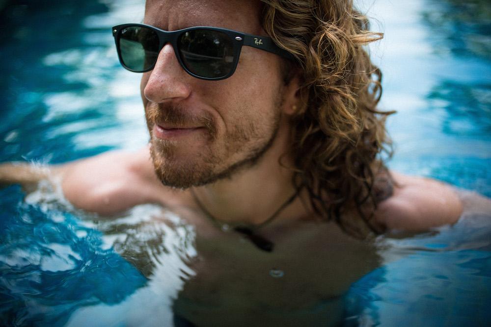 Jeremy Goldberg - Creative Rehab Bali