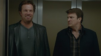 """Castle, Season 8  """"Cool Boys"""" episode with commentary"""