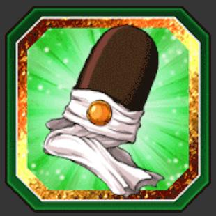 重い帽子[技]