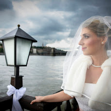 Wedding photographer Paul Suha (paulsuha). Photo of 24.01.2018