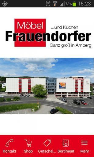 Möbel Frauendorfer