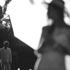 Fotógrafo de casamento Alex Pacheco (AlexPacheco). Foto de 08.01.2016