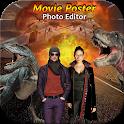 Movie Style Photo Editor icon