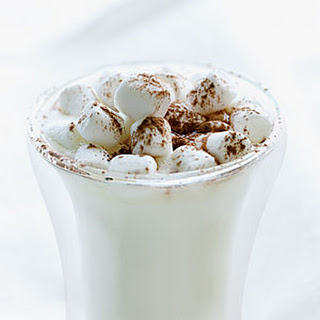 Hot White Chocolate