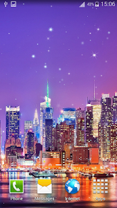 New York Live Wallpapers screenshot 2
