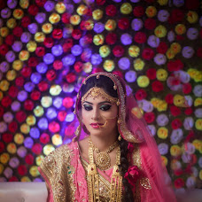 Wedding photographer Md kamrul islam Rofe (kamrulisalam). Photo of 18.12.2017