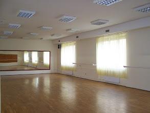 Photo: Sárga terem (116 m2; férőhely kb. 50 fő részére)