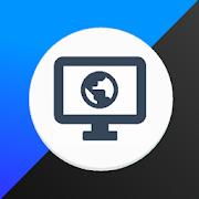 Desktop Browser for Samsung DeX