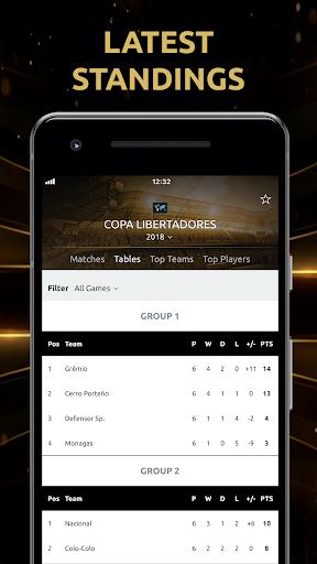 Foto do CONMEBOL Libertadores