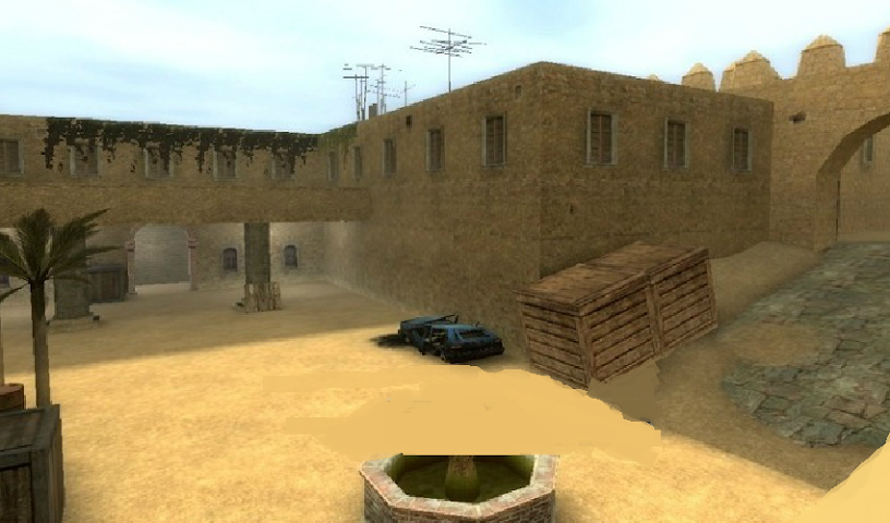 android Shooting Action 3D Screenshot 1