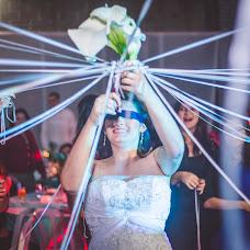 Wedding photographer Vanessa Sabará (vsabara). Photo of 15.10.2015