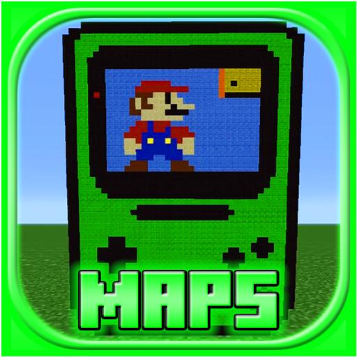 App Insights: Creation Maps for MCPE ( Minecraft PE )   Apptopia on