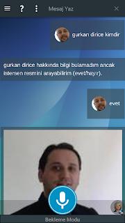 CEYD-A Türkçe Asistan screenshot 17