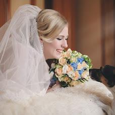 Wedding photographer Yana Rodionova (yayana85). Photo of 28.09.2017