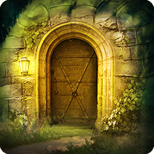 Escape Game: Dwarf House 解謎 App LOGO-硬是要APP