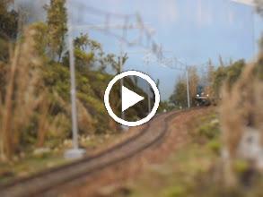 Video: Ale803 Big Models in partenza da Tropea
