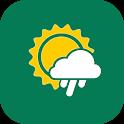 Smart Weather icon