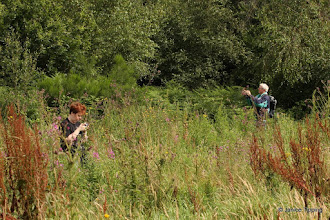 Photo: Photography Afternoon in the nature reserve