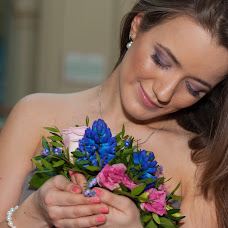 Wedding photographer Andrey Shudinov (Shudinov). Photo of 31.03.2015