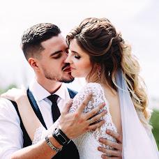 Wedding photographer Elena Vakhovskaya (HelenaVah). Photo of 07.06.2018