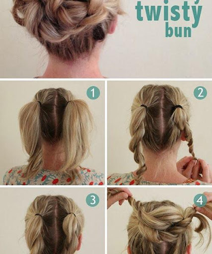 Great girls Hairstyles