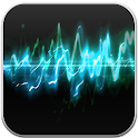 Paranormal Ghost Radio -Entertaining EVP Simulator icon
