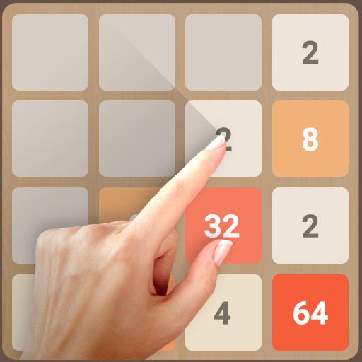 2048 解謎 App LOGO-硬是要APP