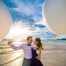 Wedding photographer Dimas Frolov (DimasCooleR). Photo of 11.09.2018