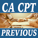 CA CPT Previous Papers icon