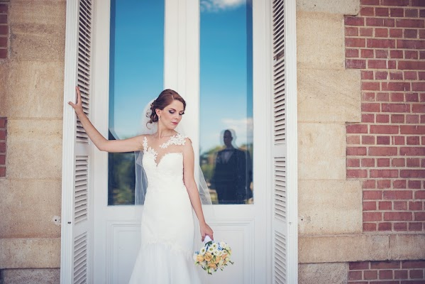 Wedding photographer Toni Perec (perec). Photo of 16.08.2017
