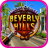 Hidden Objects - Beverly Hills