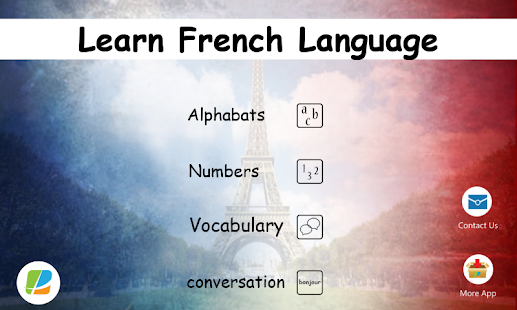 Learn French Language Pro- screenshot thumbnail
