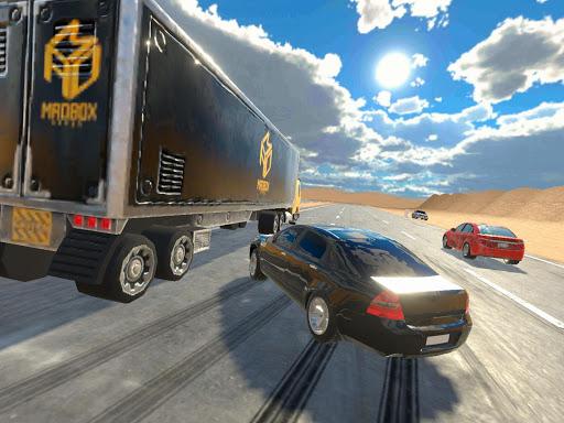 Highway Drifter screenshots 15
